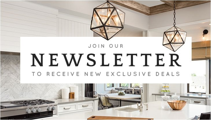 Newsletter Pop-up Incentive