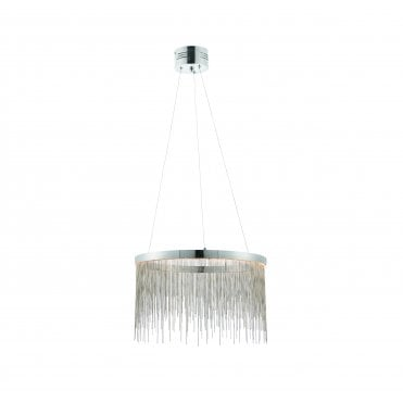 Heath Chain LED Pendant
