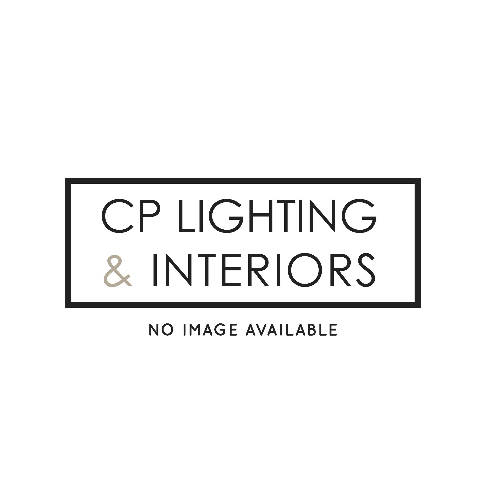 Orbit 2 Light Touch Table Lamp