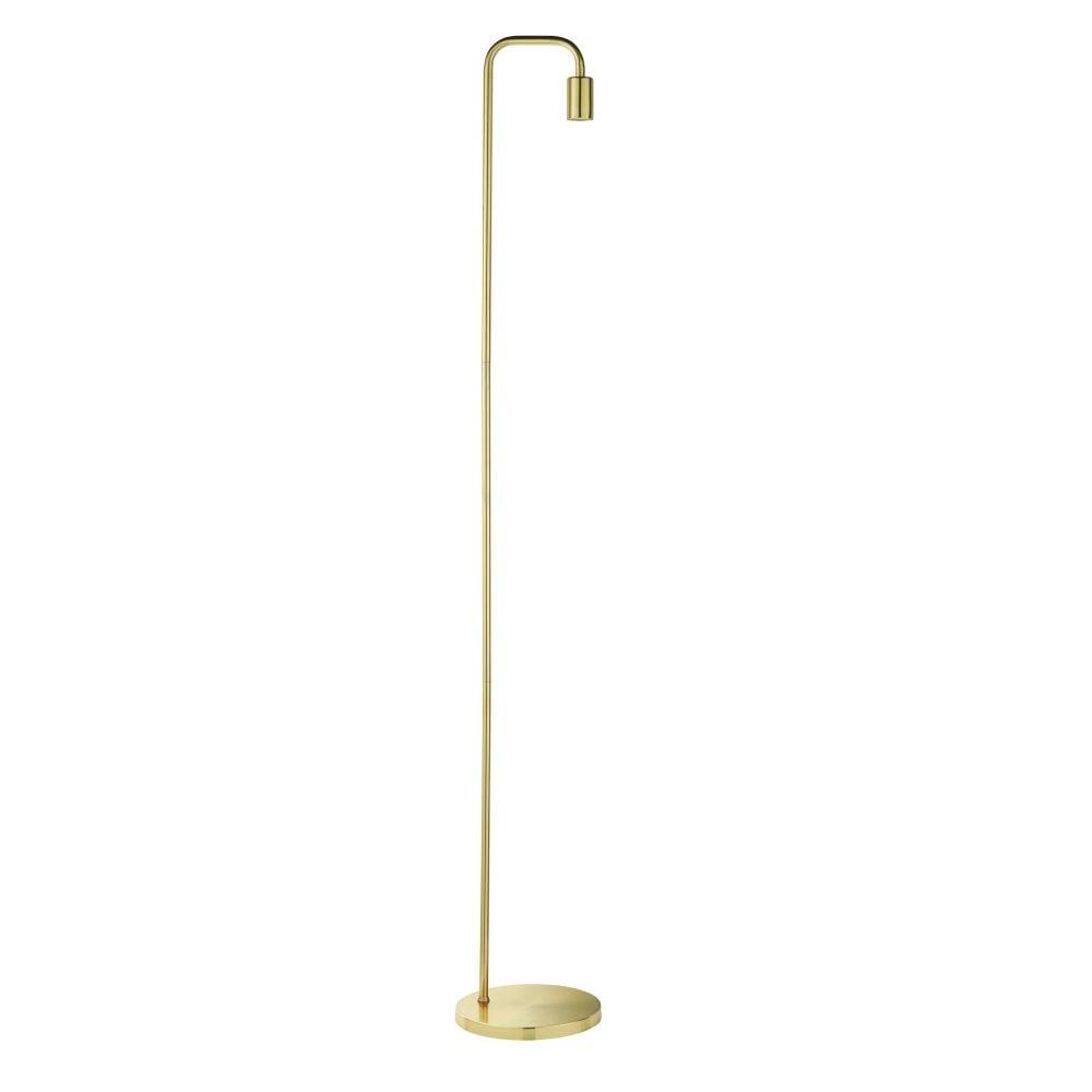 Lighting Urban Gold Floor Lamp
